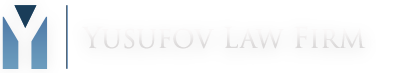 Yusufov Law Firm, PLLC logo